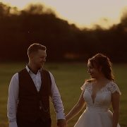 wedding venue duddon mill farm in Cheshire